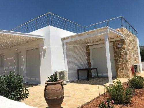 Thumbnail Villa for sale in Makri Gialos, Ierapetra, Lasithi, Crete, Greece