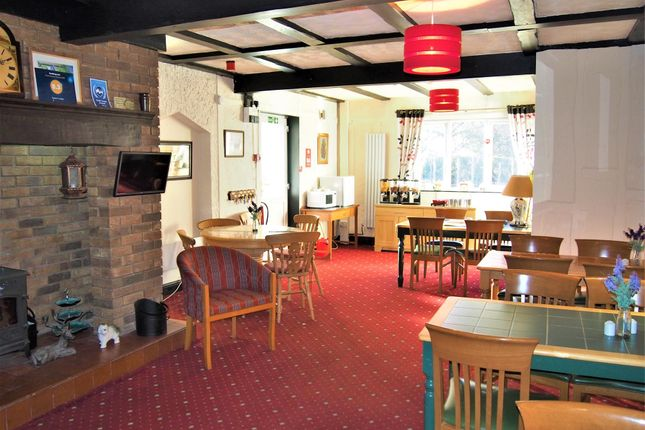 Thumbnail Property for sale in Guest Houses And B&Bs PE20, Swineshead, Lincolnshire