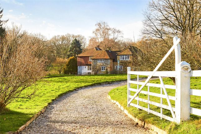 Thumbnail Flat for sale in Frog Hole Lane, Five Ashes, Mayfield, East Sussex