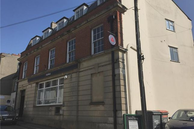 Thumbnail Retail premises for sale in 5, South Street, Wincanton, Somerset, UK