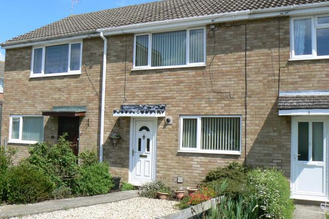 Thumbnail Semi-detached house to rent in Longfellow Crescent, Royal Wootton Bassett