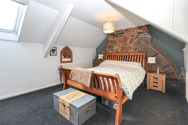 Thumbnail Terraced house to rent in Meadow Street, Avonmouth, Bristol
