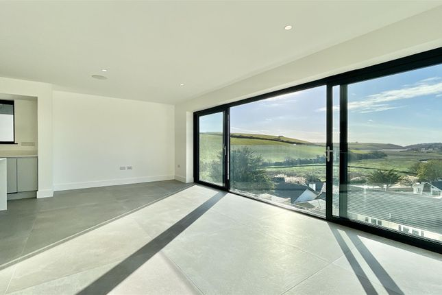 Thumbnail Detached house to rent in Inner Tide Lane, Newquay