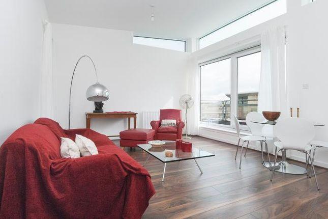 Thumbnail Semi-detached house to rent in Waterfront Park, Edinburgh