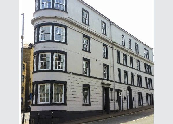 Thumbnail Flat for sale in Flat 8, The Royal Lofts, Sowerby Street, Sowerby Bridge, West Yorkshire