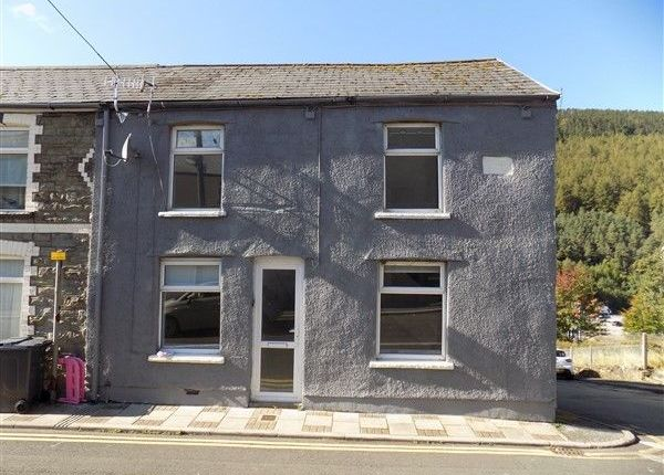 2 bed terraced house to rent in Vivian Street, Abertillery NP13