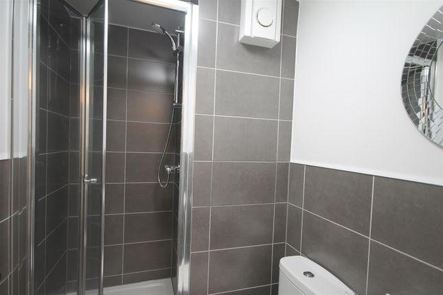 Westmorland Shower Room