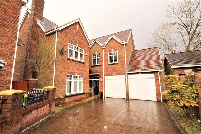 Thumbnail Detached house to rent in Halkin Close, Fulwood, Preston, Lancashire