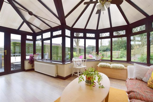 Thumbnail Detached house for sale in Britts Farm Road, Buxted, Nr Uckfield, East Sussex