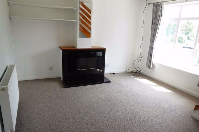 Living Room of Salter Street, Berkeley GL13