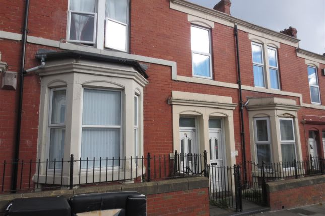 Hampstead Road, Newcastle Upon Tyne NE4