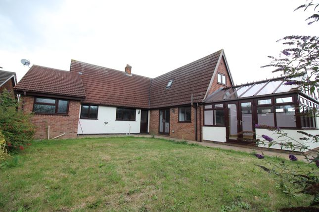 Thumbnail Detached house for sale in Upton Road, South Walsham, Norwich