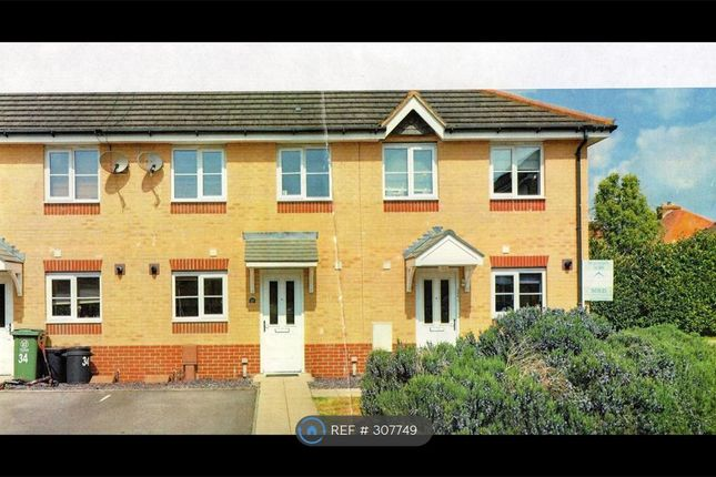 Thumbnail Terraced house to rent in The Fairways, Portsmouth