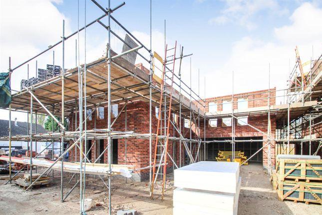 Thumbnail Detached house for sale in St. Marys Crescent, Ruddington, Nottingham