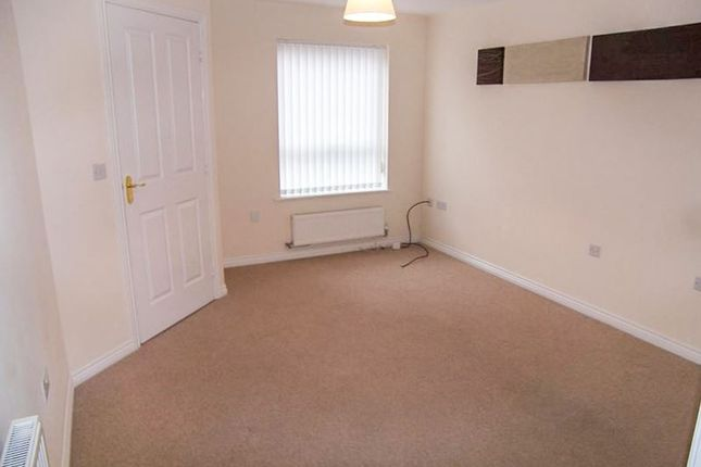 Thumbnail Terraced house to rent in Patterson Way, Ashington