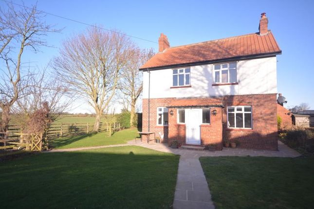 Thumbnail Cottage to rent in Priory Cottage, Featherbed Lane, Wighill Park, Walton, Wetherby