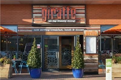 Thumbnail Restaurant/cafe to let in Unit 1 Cromwell Leisure Park, Cromwell Road, Wisbech, Cambridgeshire PE140Rg