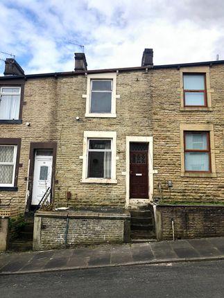 Laithe Street, Burnley BB11