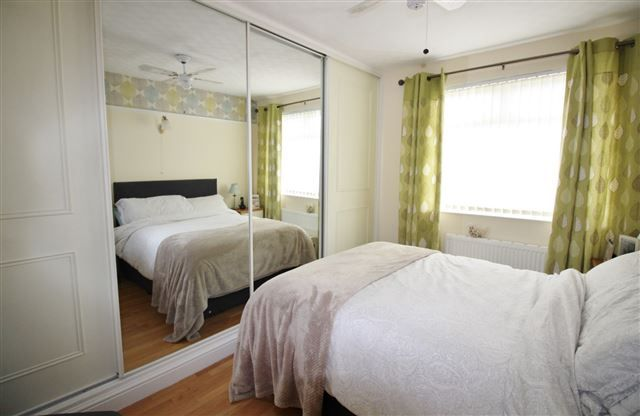 Bedroom 1 of Lound Road, Handsworth, Sheffield S9