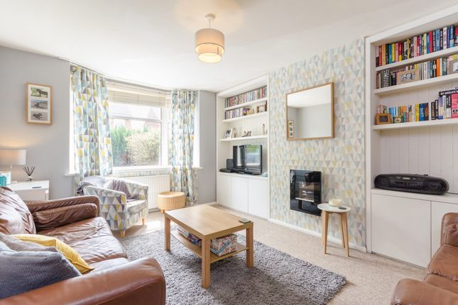 Thumbnail Semi-detached house for sale in Tisbury Road, York