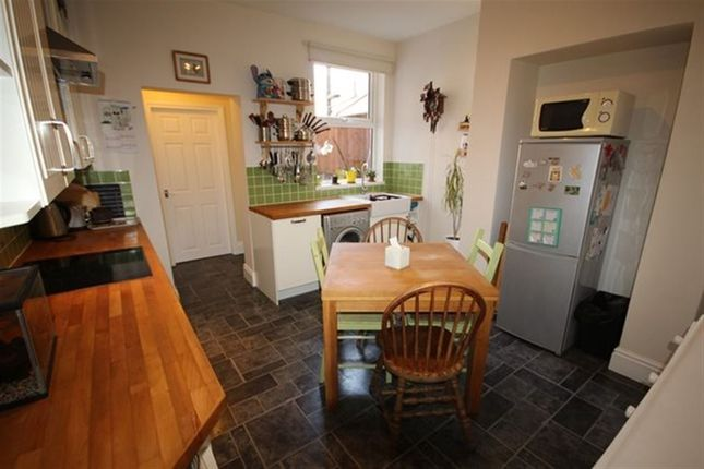 Thumbnail Terraced house to rent in Heber Street, Goole