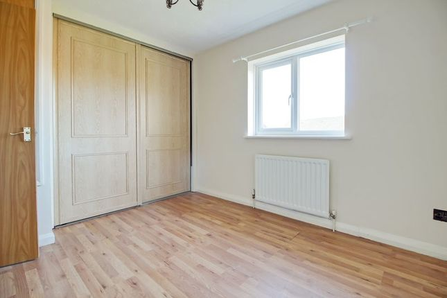 Bedroom of Muntjac Close, Eaton Socon, St. Neots PE19