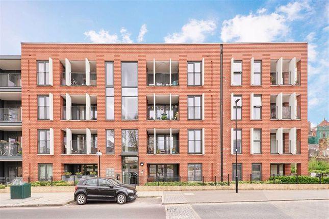 1 bed flat for sale in Akerman Road, London SW9