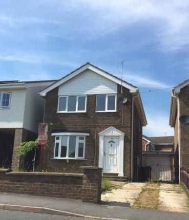 Thumbnail Detached house for sale in Birchwood Road, Scunthorpe