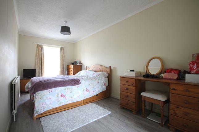Master Bedroom of Driftlands, Fakenham NR21