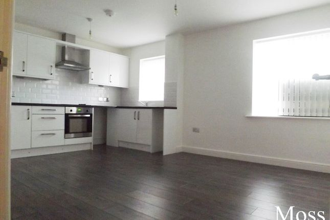 Thumbnail Flat for sale in 27.Olympia Court, Jossey Lane, Scawthorpe, Doncaster