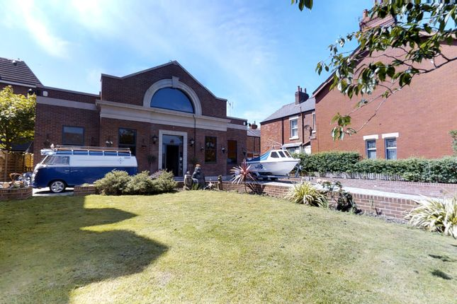 Thumbnail Detached house for sale in Whitegate Drive, Blackpool