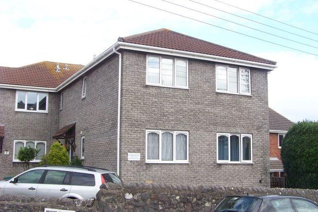 Thumbnail Flat to rent in Lower Kewstoke Road, Worle, Weston-Super-Mare