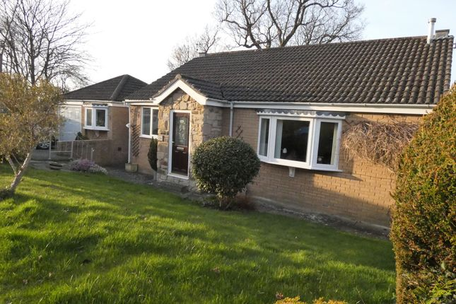2 bed bungalow for sale in Eastwood Grange Road, Hexham NE46