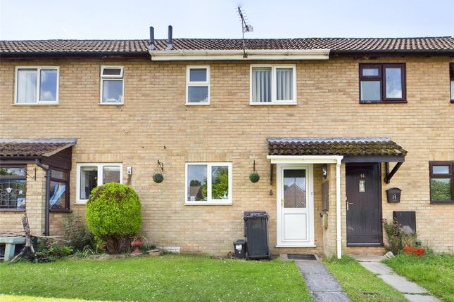 Thumbnail Terraced house for sale in Maypole Green, Bream, Lydney, Gloucestershire
