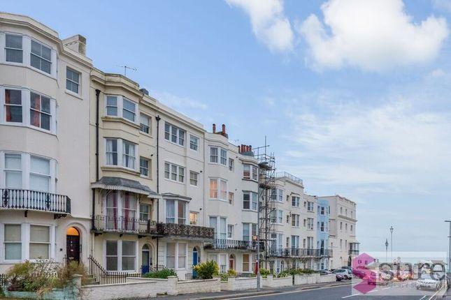 Flat in  Lower Rock Gardens  Brighton  East Sussex  Brighton
