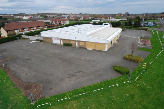 Thumbnail Light industrial to let in Almond Road, Livingston