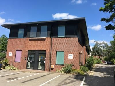 Thumbnail Office for sale in Shirethorn House, Redcliff Road, Hessle, East Yorkshire