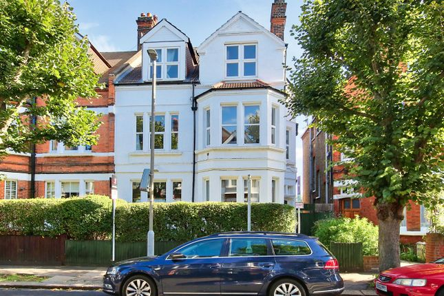 Thumbnail Semi-detached house for sale in Ravenslea Road, London