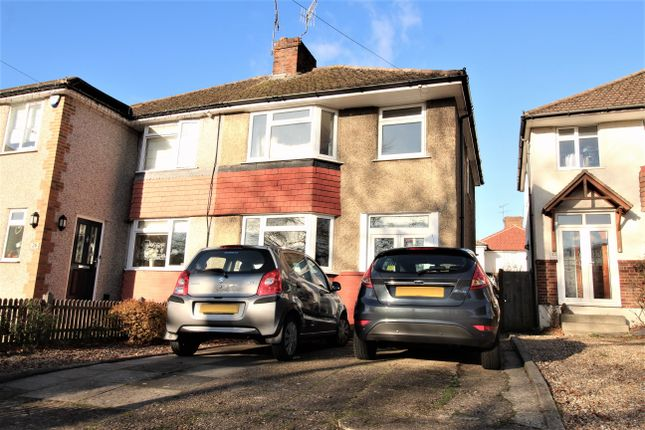 3 bed semi-detached house for sale in Anchor Lane, Hemel Hempstead