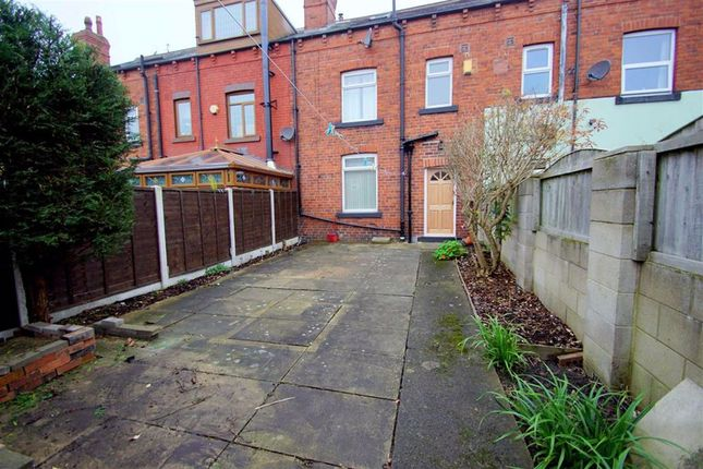 Thumbnail Flat to rent in Marshall Street, Crossgates, Leeds