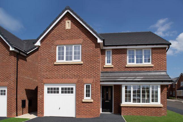 4 bed detached house for sale in Linley Grange, Stricklands Lane, Poulton-Le-Fylde, Lancashire FY6