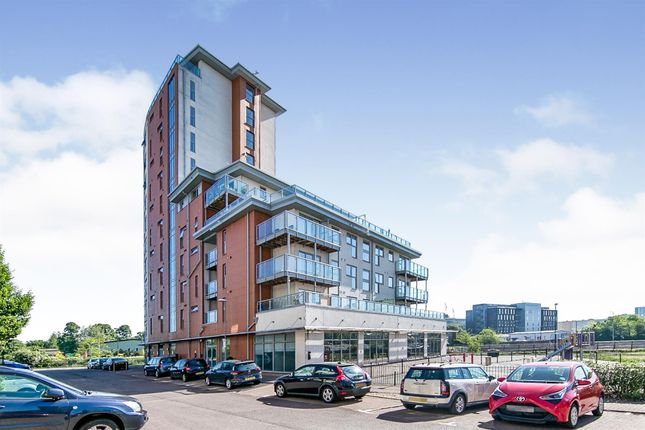 2 bed flat for sale in Reavell Place, Ipswich IP2