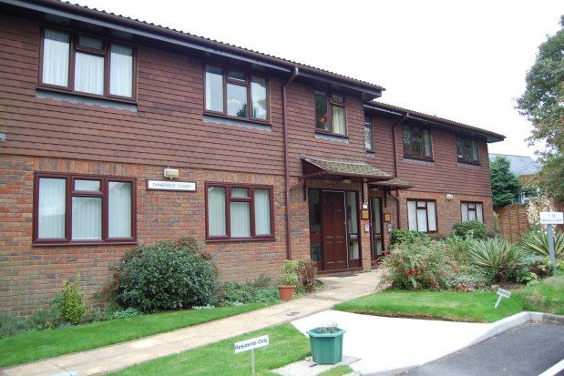 Thumbnail Flat to rent in Danefield Court, Maidstone