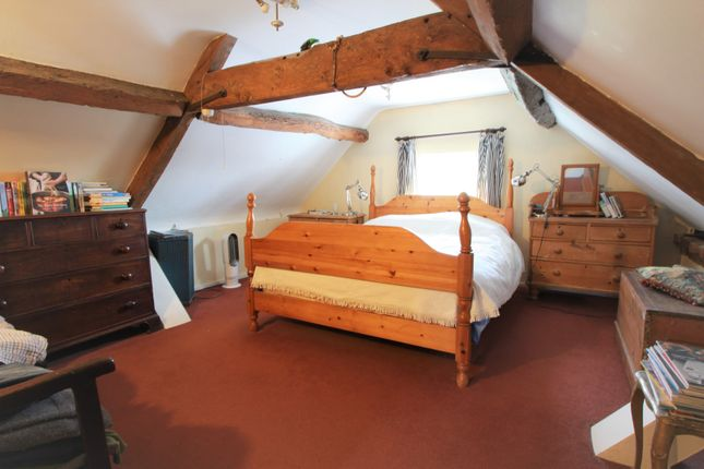Bedroom of Haw Bridge, Tirley, Gloucester GL19