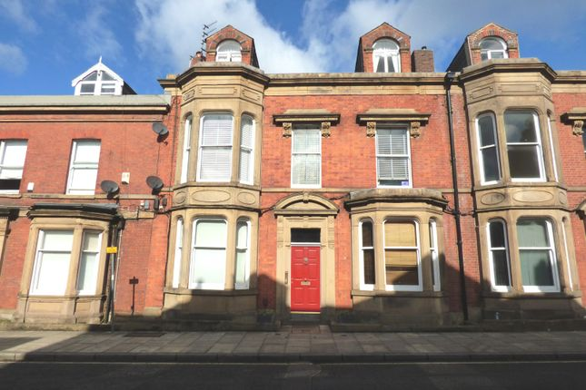 Thumbnail Property for sale in Ribblesdale Place, Preston, Lancashire, .