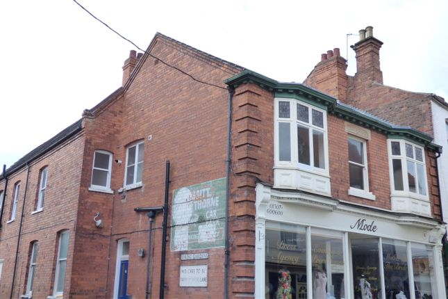 Thumbnail Flat for sale in Queen Street, Louth