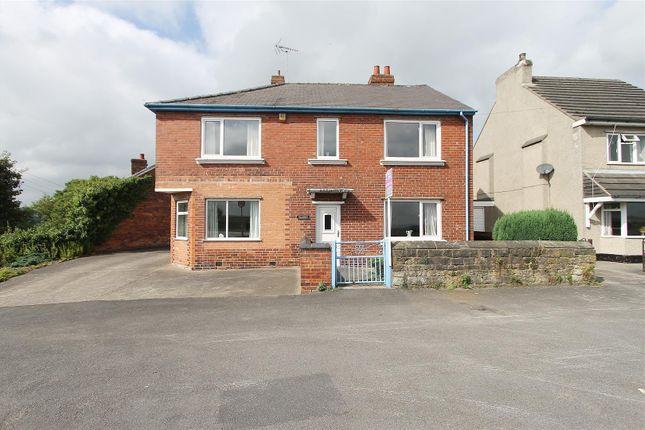 Thumbnail Property for sale in Main Road, Stretton, Alfreton