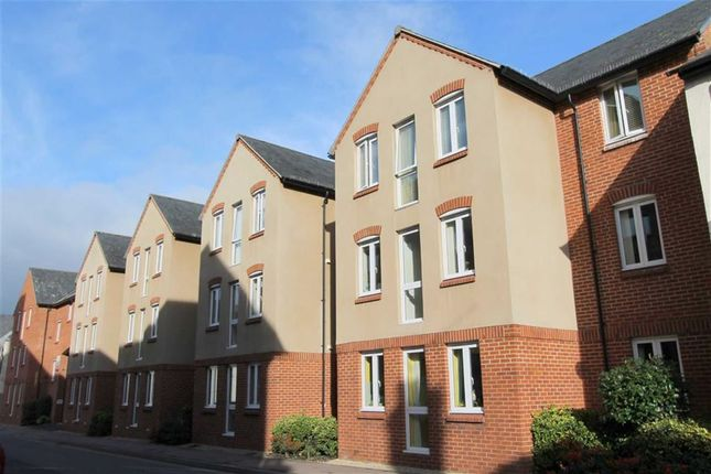 Thumbnail Flat for sale in Station Street, Ross-On-Wye