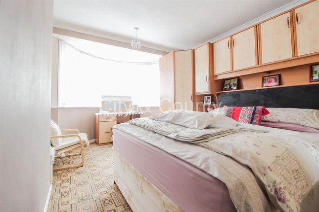 Bedroom One of Dogsthorpe Road, Peterborough PE1