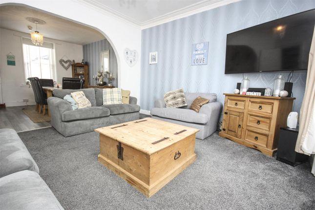 Terraced house for sale in Lennox Street, Weymouth